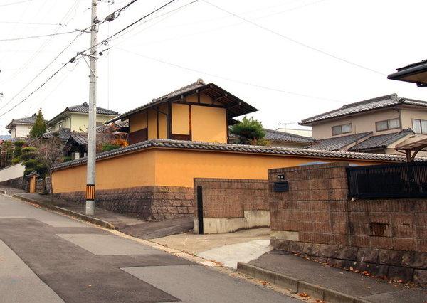 ueda villa