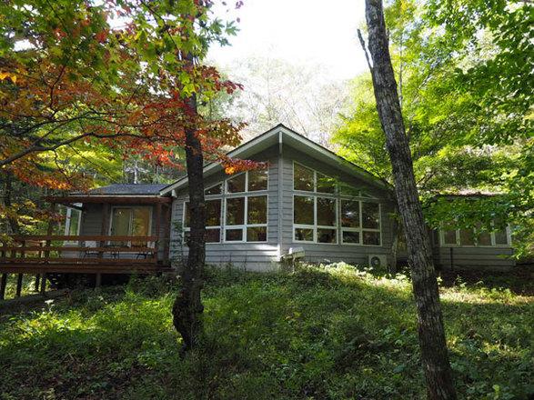 karuizawa villa